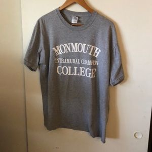 Monmouth College Tee